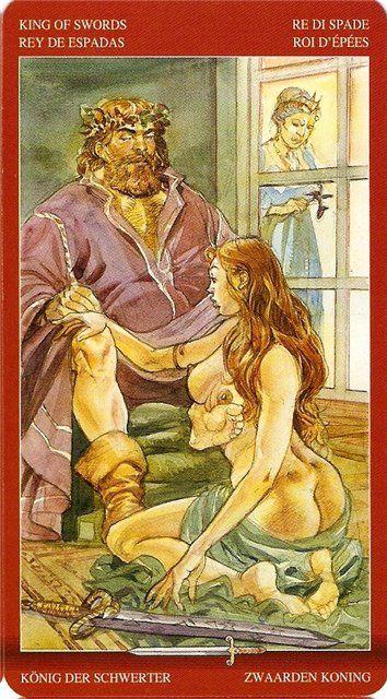 Таро секс влюбленные