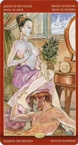 Сексуальные таро